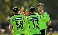 Ireland v Scotland GS Holdings T20 Tri Series GS