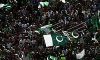 Ticket Prices for Pakistan-Sri Lanka Series Announced