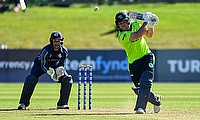 Ireland beat Scotland by 1-run in last-ball thriller to claim GS Holding T20I Tri-Series