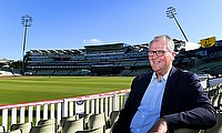 Warwickshire Chairman Norman Gascoigne to Retire From Post