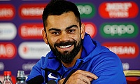 Virat Kohli Speaks Ahead of the 1st Test v South Africa