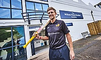 University Bowled Over by England Test Cricket Captain Joe Root