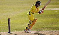 Rachael Haynes Steers Australia to 110-run Win
