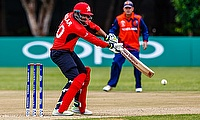 Cricket Betting Tips and Match Prediction Oman Pentangular T20I Series 2019 - Netherlands v Hong Kong