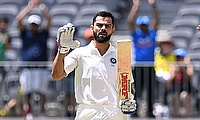 Virat Kohli Leads Record-breaking Day for India with the bat