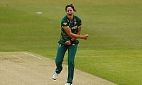 Kapp Stars as Proteas Women Go Down in Vadodara