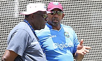 Cricket West Indies announces Phil Simmons as Head Coach of West Indies Senior Men's Team