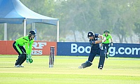 Ireland fall 1 run short to Scotland in World Cup T20 Qualifier warm-up