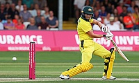 Australia Congratulates Women's Team and Meg Lanning on Women's Health Women in Sport Awards