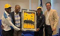 City of Joburg Proudly Backs the Jozi Stars