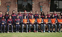 ACC coaching course concludes at the NCA