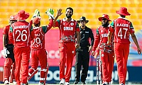 Khawar-ali-celebrate-after-take-wicket-against-hong-kong
