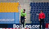 Cricket Betting Tips and Match Prediction ICC Men's T20 WC Qualifier 2019 - Ireland v Canada