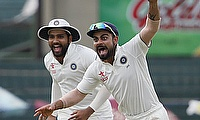 Rohit Sharma Emulates Kohli and Gambhir