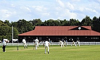 Harlow Cricket Club's End of Season Review