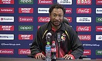 Assadollah Vala Speaks After PNG Beat Singapore