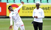 Hollywoodbets Dolphins all-rounder Senuran Muthusamy will return to their squad for their CA 4-Day Domestic Series match with the Imperial Lions at Im