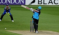Hamish Rutherford Returning to Worcestershire CCC