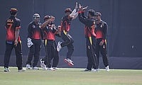 Papua New Guinea Make History Qualifying for ICC Men's T20 World Cup