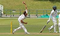 Derbyshire Sign Fast Bowler Michael Cohen