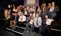 IOG Industry Awards Celebrate the Very Best in UK Groundmanship