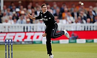 Cricket World Player of the Week- Mitchell Santner