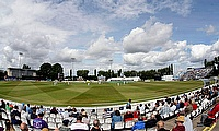 Derbyshire CCC Set to Celebrate 150th Anniversary