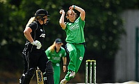 Ireland's Amy Kenealy Retires from International Cricket