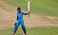 India Level ODI Series with 53-run Victory