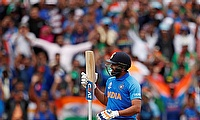 Rohit Sharma Speaks Ahead of T20I v Bangladesh