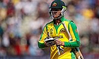 Peter Handscomb Joins Middlesex CCC