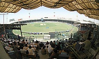 Karachi's National Stadium ready to welcome Quaid-e-Azam Trophy