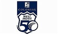 West Indies Colonial Medical Insurance Super50 Cup Update