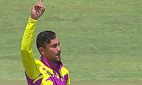 Paarl Rocks beat Cape Town Blitz by 86 runs at Boland Park in Mzansi Super League