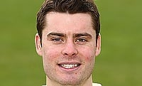 Worcestershire CCC Secure Services of Jake Libby