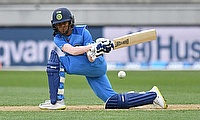 India Women clinch T20I series against West Indies taking 3-0 lead
