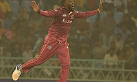 Afghanistan beat West Indies by 41 runs in 2nd T20I