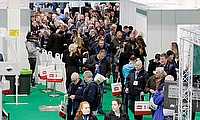 A record breaking SALTEX 2019 saw over 9,000 visitors