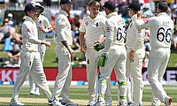 New Zealand struggling against England in 1st Test at end of Day 2