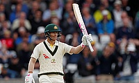 Burns and Warner put Australia on top against Pakistan in 1st Test at the GABBA