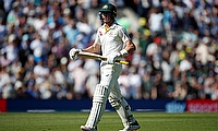 Starc puts Pakistan on the ropes after Labuschagne century hands 1st Test advantage to Australia