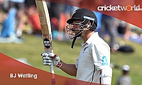 Cricket World Player of the Week - BJ Watling