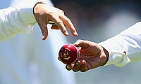 Refined Kookaburra red Turf ball to be introduced in Marsh Sheffield Shield