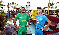 Nickelodeon and KFC Big Bash League renewal of the partnership for the fourth season