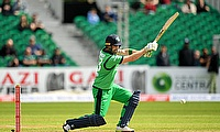 Andrew Balbirnie Assumes T20 International Captaincy