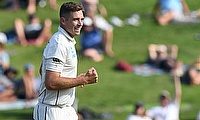 2nd Test: New Zealand finish day 2 on top against England in Hamilton