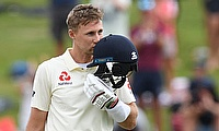 Burns and Root lead England fightback against New Zealand in 2nd Test