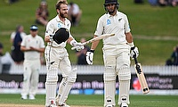New Zealand win Test series against England and 2019 CMJ Spirit of Cricket Award