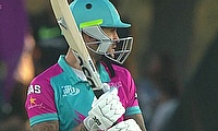 Durban Heat turn over Paarl Rocks as Hales shines in MSL
