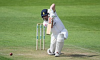 Dom Sibley Commits to Warwickshire CCC